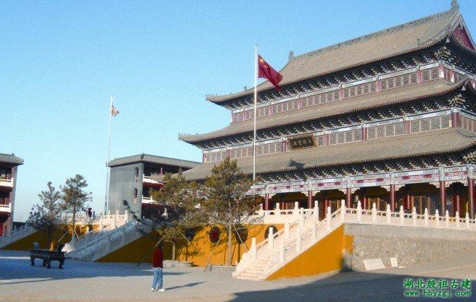 秦皇岛海港区民国建筑
