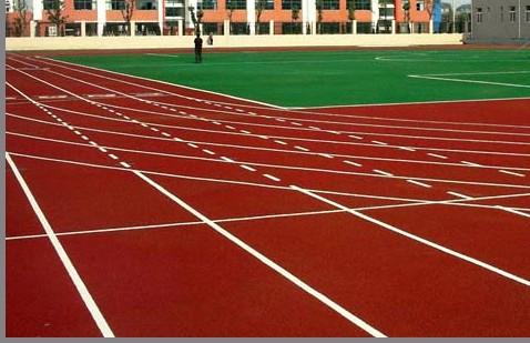 通常说的跑道是指各级各类学校
